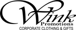 Wink Promotions - Promotional branding Company